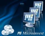 Программное обеспечение Microinvest