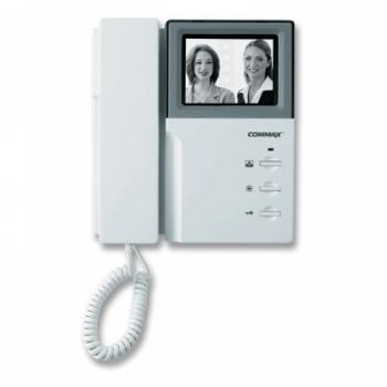 COMMAX DPV-4HP2 Vizit - Видеодомофон 4-х проводный