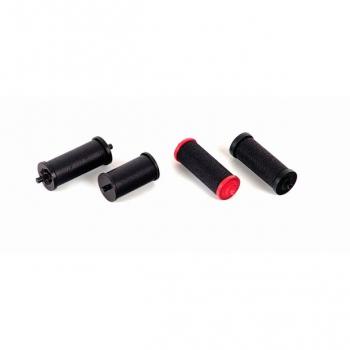 Красящие ролики для этикет пистолетов