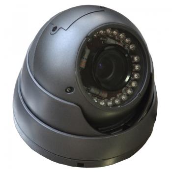 """LTV-CDH-920LH-V2.8-12 (Series II) - уличная антивандальная """"день/ночь"""" видеокамера типа """"шар"""" высокого разрешения с режимом накопления заряда"""