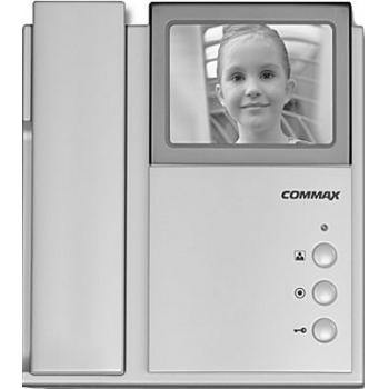Commax DPV-4HP2 XL - 4-х проводной видеодомофон
