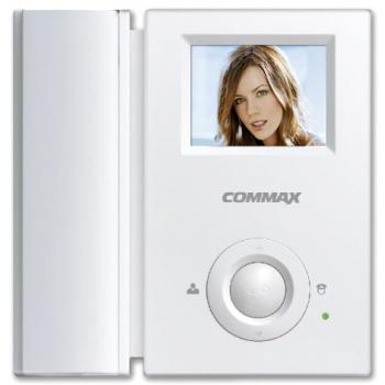 Commax CDV-35N - цветной домофон