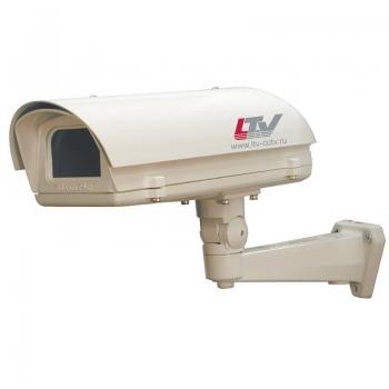 LTV-HOV-260H-12-PoE - универсальный термокожух