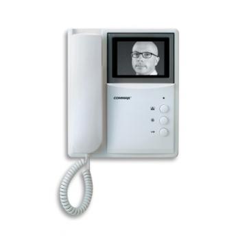 Commax DPV-4КE/R - видеодомофон 4-х проводный