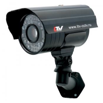 LTV-CDH-620LH-V2.8-12 - уличная видеокамера высокого разрешения