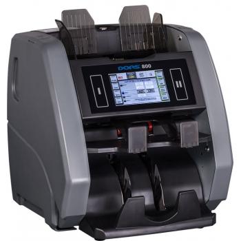 Dors 800 - мультивалютный счетчик банкнот