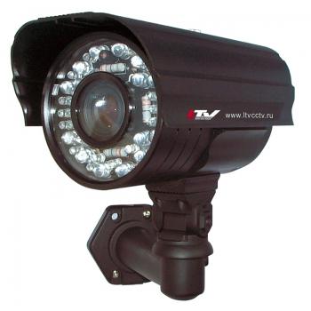 """LTV-CDH-620LH-V6-50 -  уличная """"день/ночь"""" видеокамера высокого разрешения"""