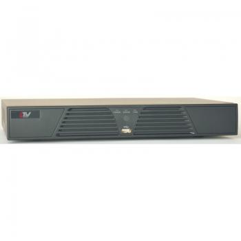 Четырехканальный триплексный цифровой видеорегистратор LTV-DVR-0450-HV