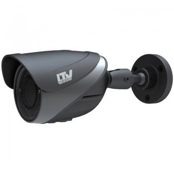 Видеокамера уличного типа «день/ночь» LTV-CDH-P621LH-V2.8-12 (Series II) с высоким разрешением и инфракрасной подсветкой