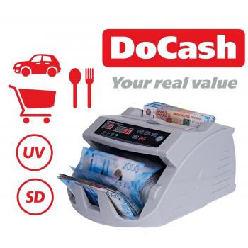DoCash 3040 UV