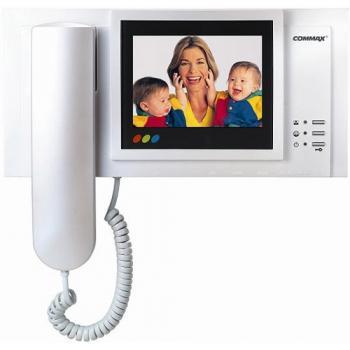 Цветной видеодомофон Commax CDV-50