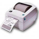 Принтер Zebra LP 2844